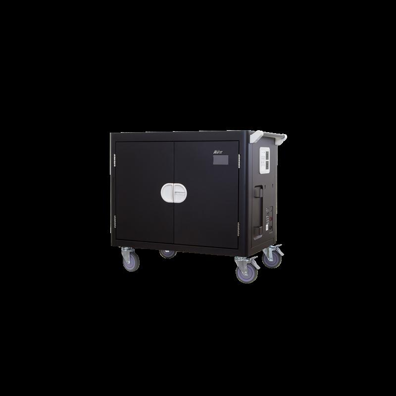 Armário Móvel para Tablets e Portáteis Aver C36i