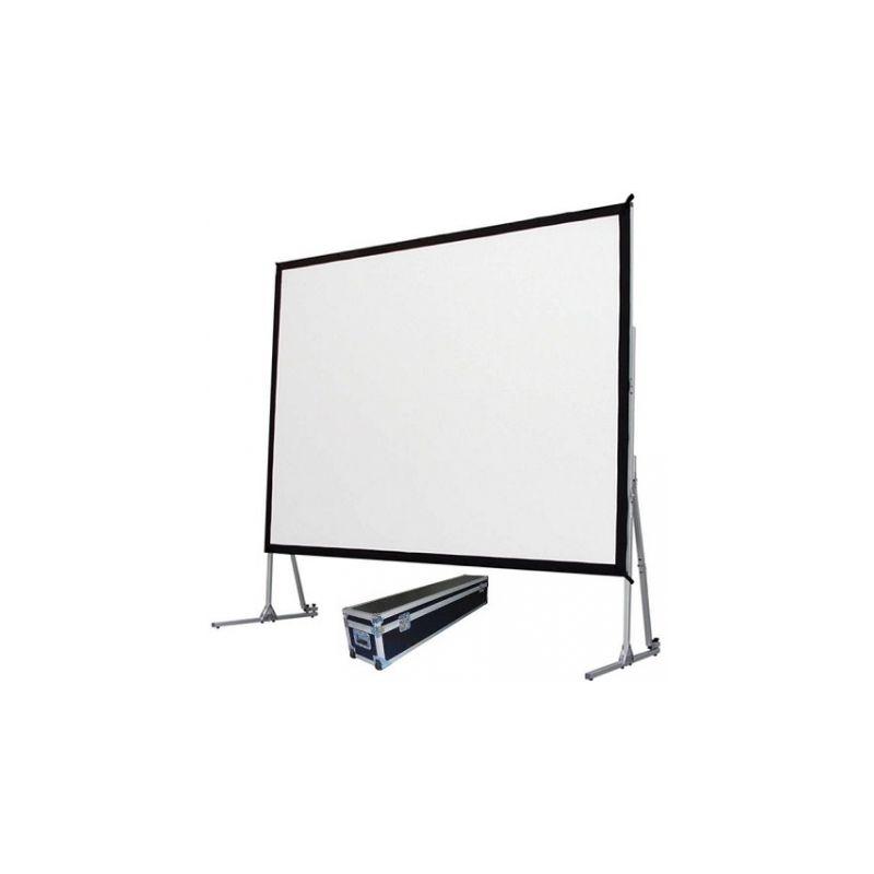 Ecrã Fast Fold Reflecta 287 x 170