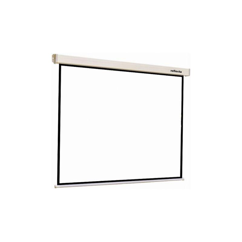 Ecrã Suspensão Manual Reflecta 160 x 129
