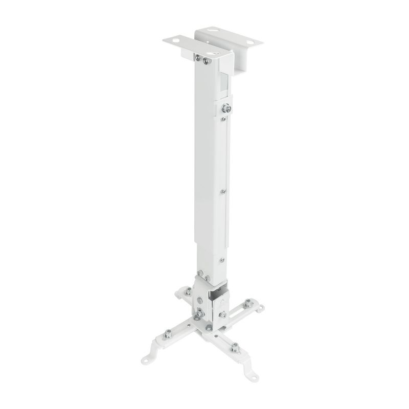 TooQ PJ2012T-W suporte de projetores Teto Branco