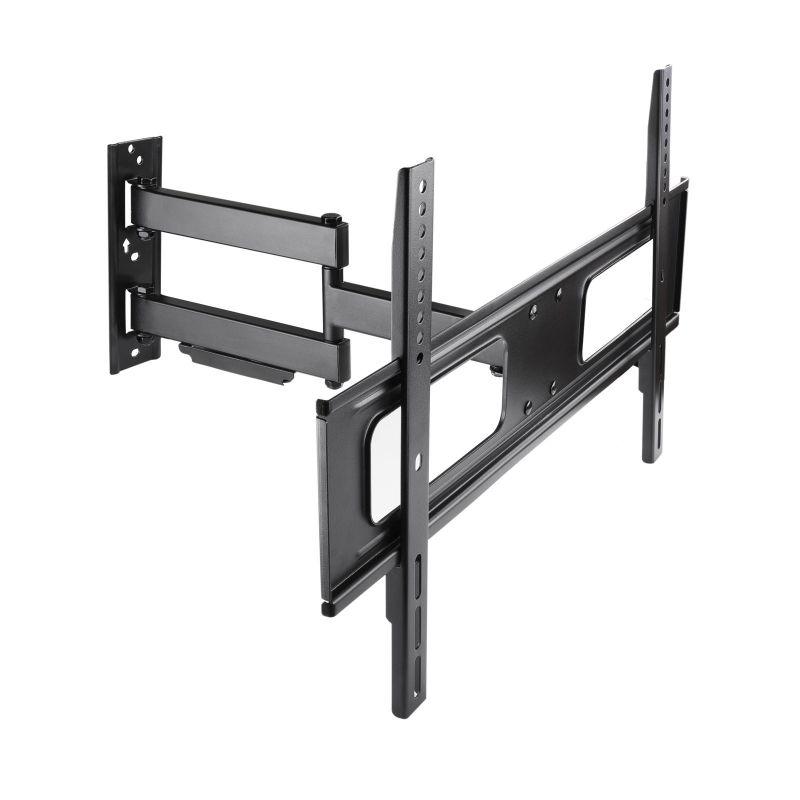 """TooQ LP6070TN-B suporte de parede de ecrãs planos 177,8 cm (70"""") Preto"""