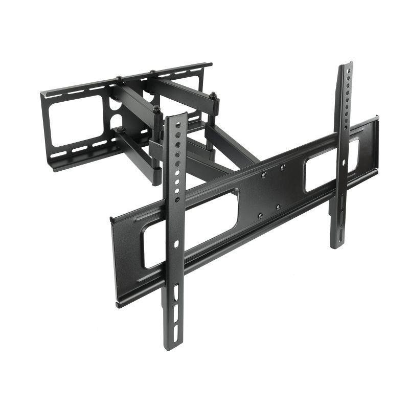 """TooQ LP6270TN-B suporte de parede de ecrãs planos 177,8 cm (70"""") Preto"""