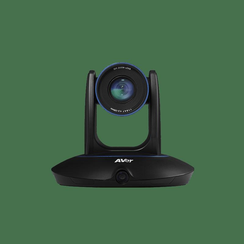 Câmara de videoconferência Aver PTC500S