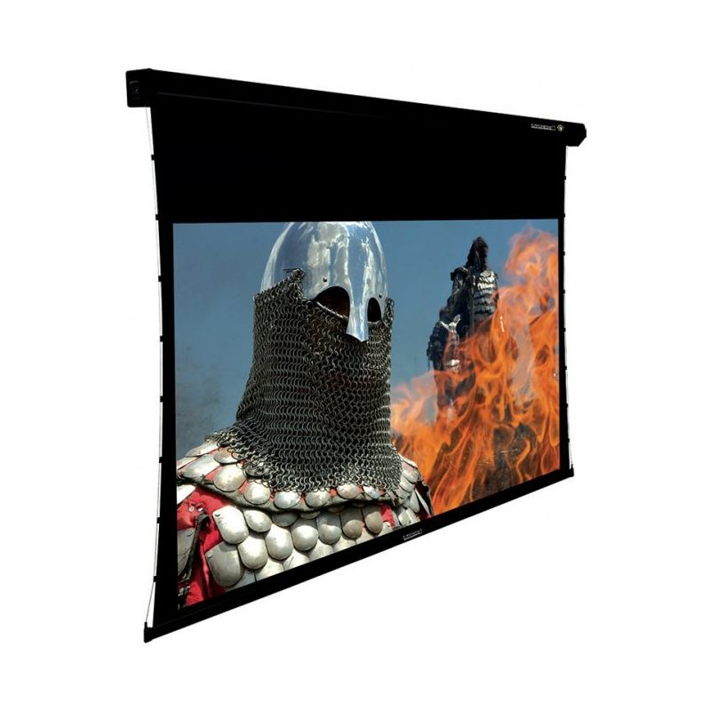 Lumene Screens Coliseum UHD 4K Acústico Tensionado 200C (16:9) 203x115cm