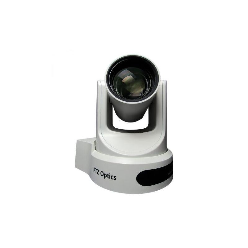 PTZOptics 12X-SDI 1080p Optical Zoom - White