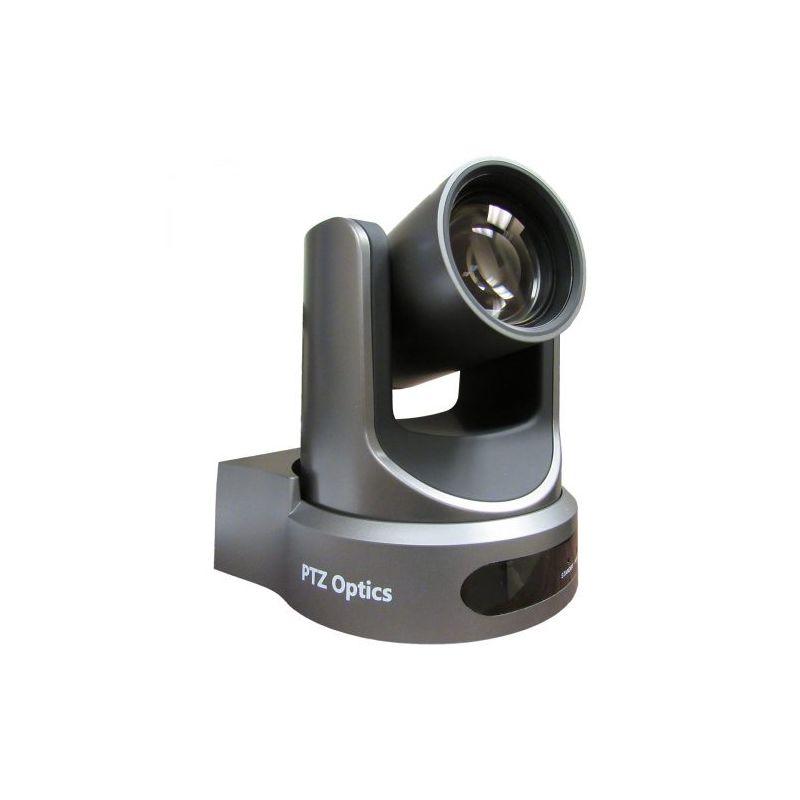 PTZOptics 12X-USB 1080p Optical Zoom - Gray