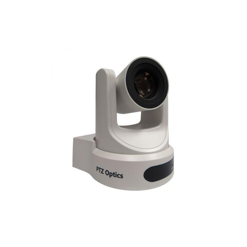 PTZOptics 12X-USB 1080p Optical Zoom - White