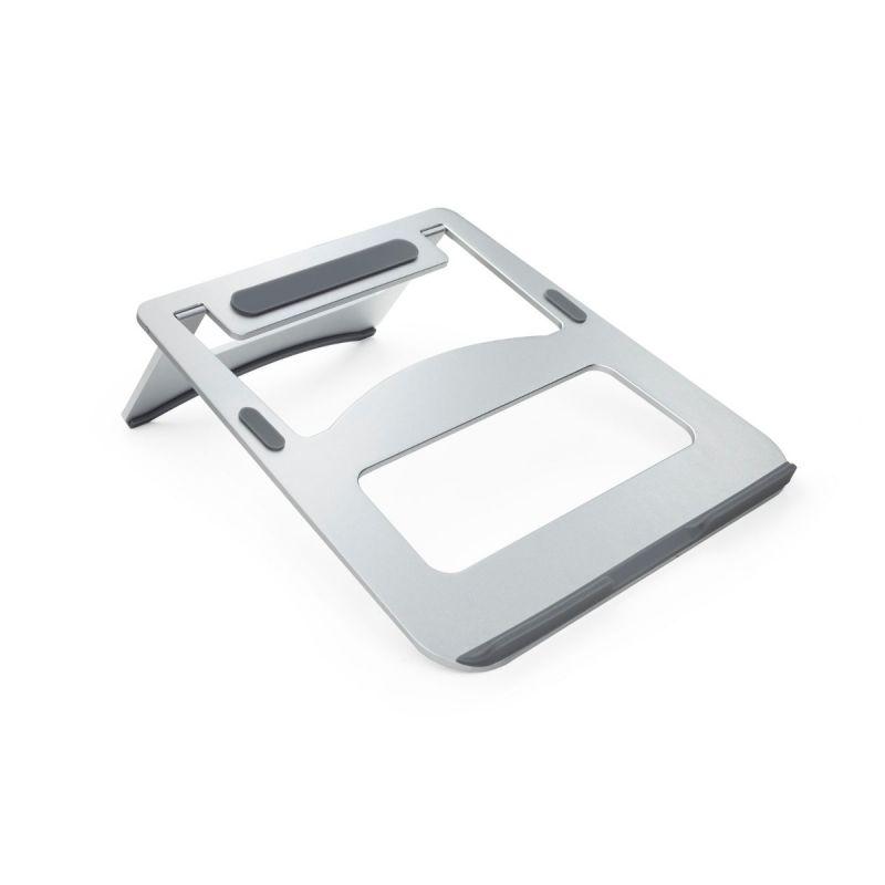 TooQ TQLRS0010-AL suporte de mesa para portáteis