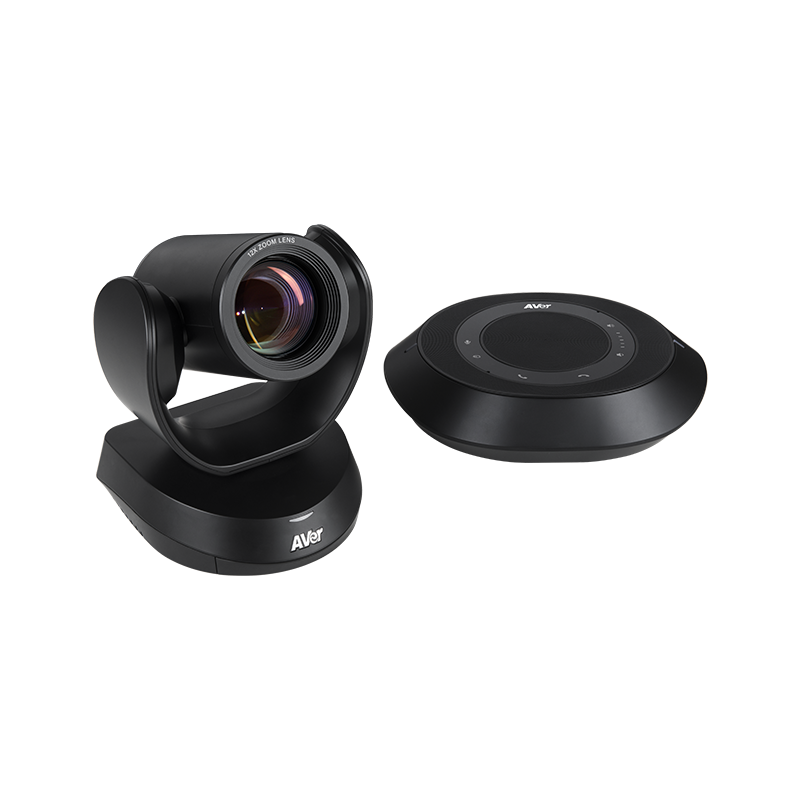 Câmera de videoconferência Aver VC520Pro